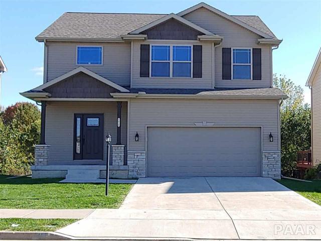 2616 Stonehenge, Peoria, IL 61615 (#1199121) :: Adam Merrick Real Estate