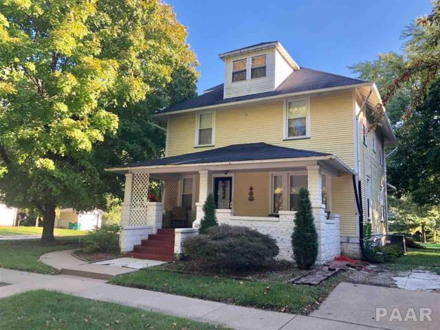 825 E Washington Street, Macomb, IL 61455 (#1199122) :: Adam Merrick Real Estate