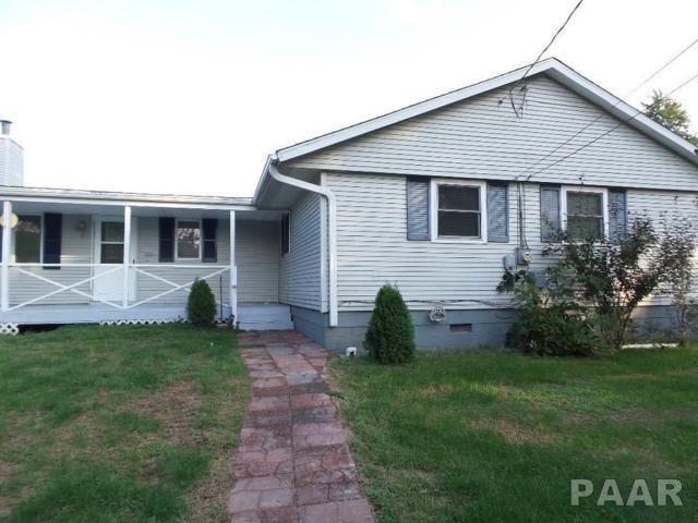 17308 Ivy Lane, Chillicothe, IL 61523 (#1199129) :: RE/MAX Preferred Choice