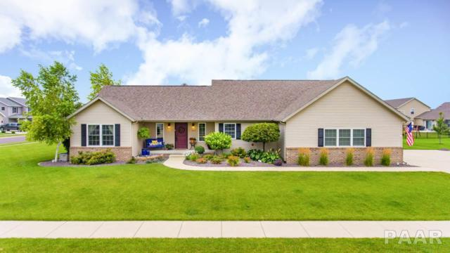 1322 Courtney Drive, Washington, IL 61571 (#1199134) :: RE/MAX Preferred Choice