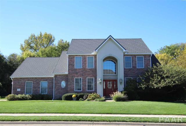 2912 W Iron Cross Drive, Peoria, IL 61615 (#1199139) :: Adam Merrick Real Estate
