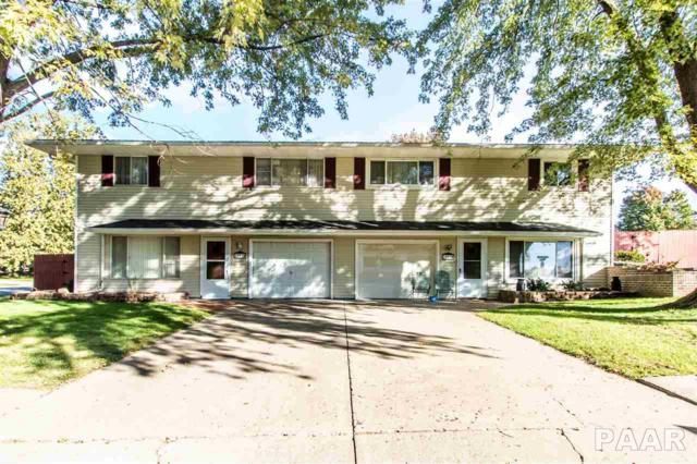 1903 Brentwood, Washington, IL 61571 (#1199163) :: RE/MAX Preferred Choice