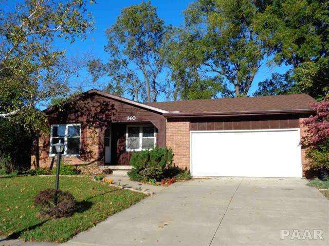 140 Cedar Avenue, Morton, IL 61550 (#1199168) :: Adam Merrick Real Estate