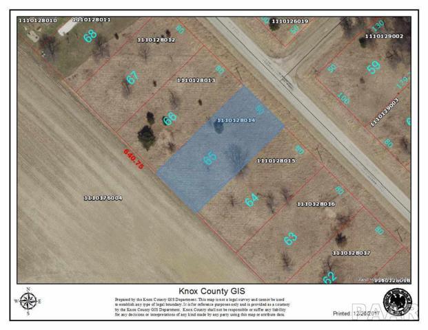 65 Oak Run Drive, Dahinda, IL 61428 (#1199170) :: The Bryson Smith Team