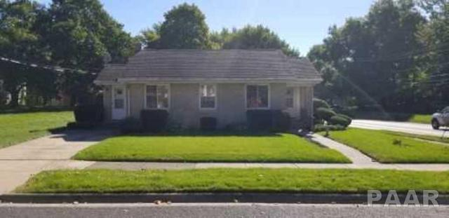 301 S Main Street, Washington, IL 61571 (#1199178) :: RE/MAX Preferred Choice