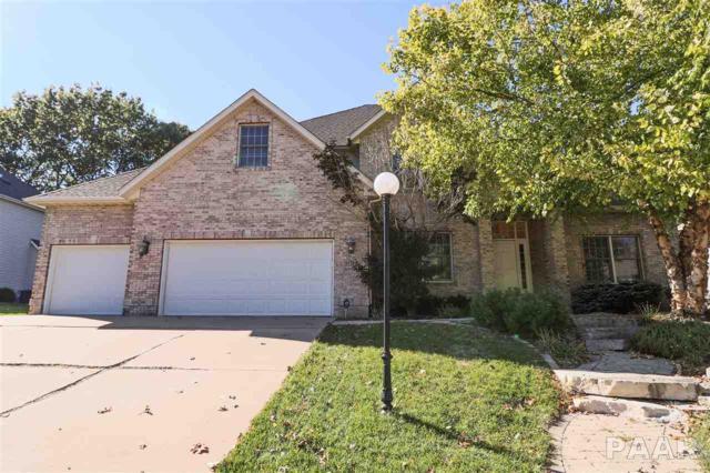 11315 N Hickory Woods Court, Dunlap, IL 61525 (#1199181) :: Adam Merrick Real Estate