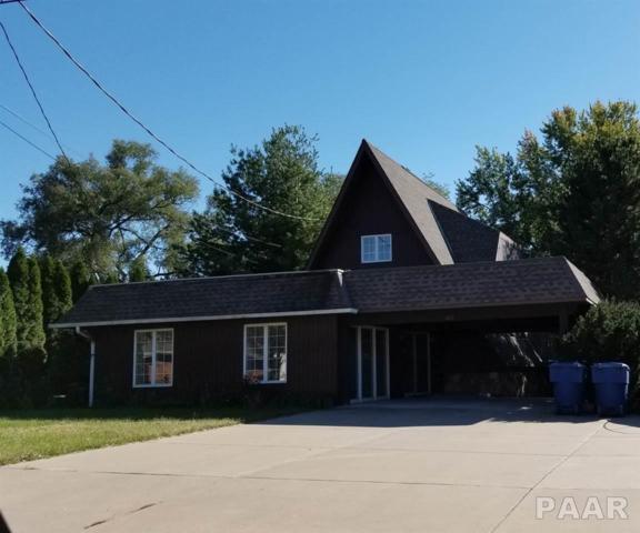 1816 North Shore Drive, Pekin, IL 61554 (#1199183) :: Adam Merrick Real Estate
