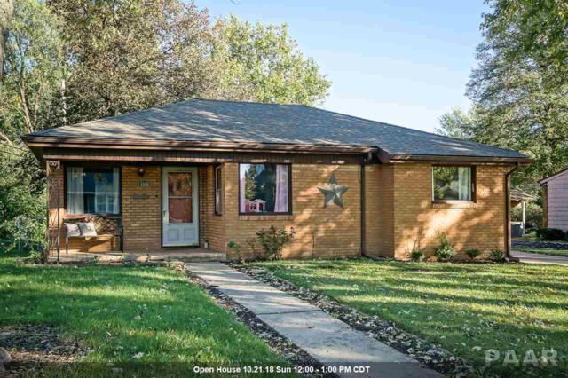 4108 N Chelsea Place, Peoria, IL 61614 (#1199187) :: Adam Merrick Real Estate