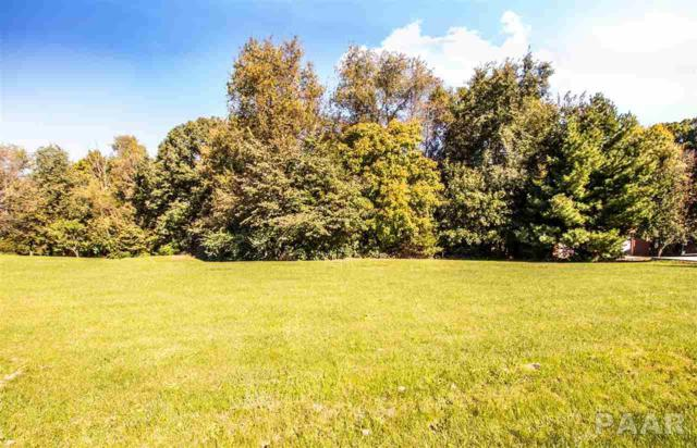 LOT 13 Cassidy Dr., Bartonville, IL 61607 (#1199193) :: RE/MAX Preferred Choice