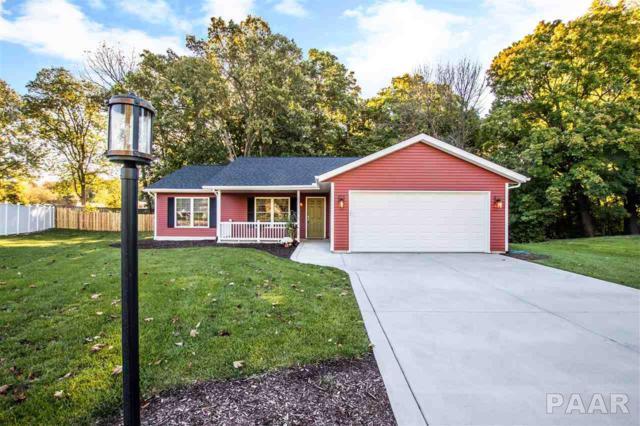 402 Illini Drive, East Peoria, IL 61611 (#1199194) :: RE/MAX Preferred Choice