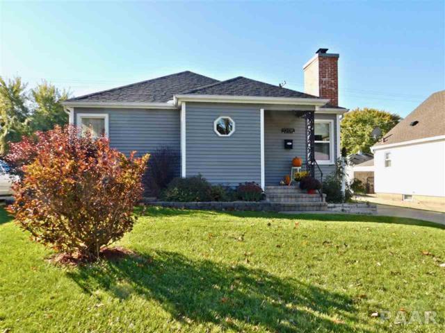 1208 E Tripp Avenue, Peoria, IL 61603 (#1199199) :: Adam Merrick Real Estate