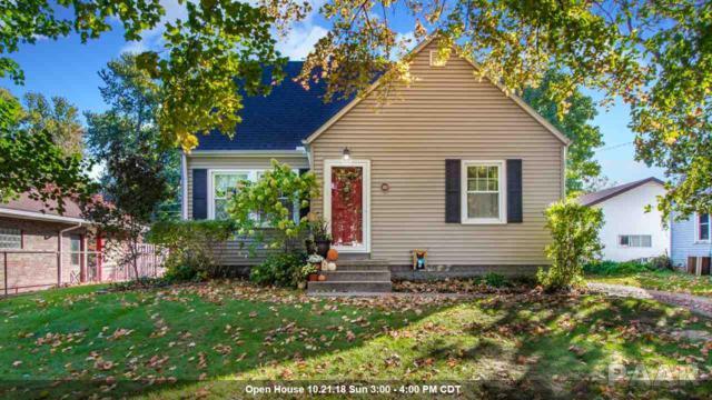 302 Harmony Avenue, East Peoria, IL 61611 (#1199201) :: RE/MAX Preferred Choice