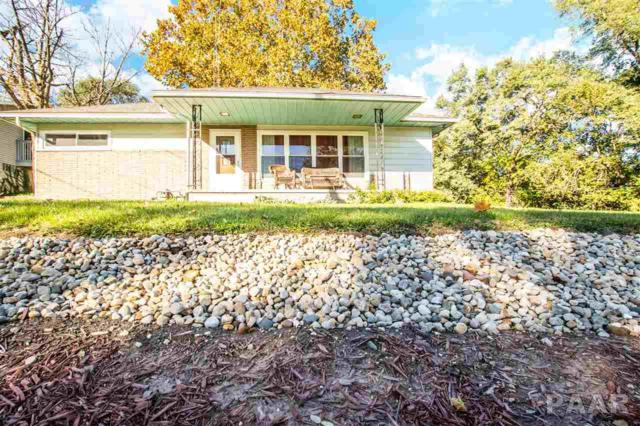 5801 S Jefferson Street, Bartonville, IL 61607 (#1199203) :: RE/MAX Preferred Choice