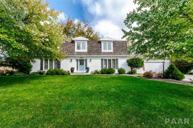 141 W Northgate Road, Peoria, IL 61614 (#1199209) :: Adam Merrick Real Estate