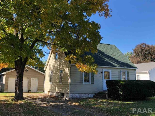3125 N Finnell Avenue, Peoria, IL 61604 (#1199214) :: RE/MAX Preferred Choice