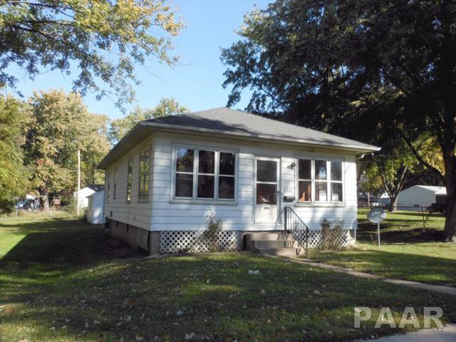 2713 W Humboldt, Peoria, IL 61605 (#1199221) :: RE/MAX Preferred Choice