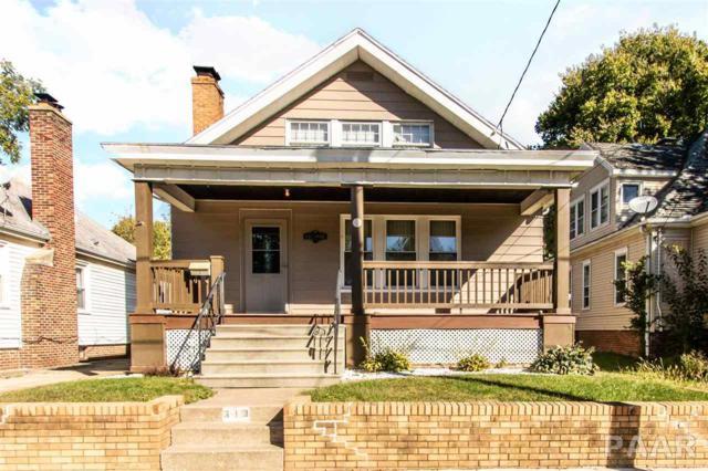 313 E Maywood Avenue, Peoria, IL 61603 (#1199222) :: RE/MAX Preferred Choice