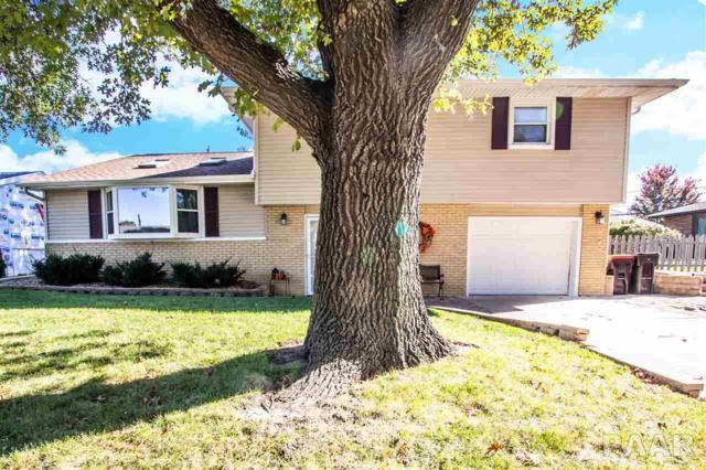 1608 S Second Avenue, Morton, IL 61550 (#1199223) :: RE/MAX Preferred Choice