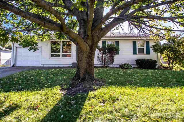 102 Glenridge Drive, East Peoria, IL 61611 (#1199224) :: RE/MAX Preferred Choice