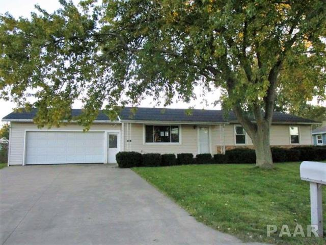 304 W Michigan Avenue, Metamora, IL 61548 (#1199226) :: RE/MAX Preferred Choice