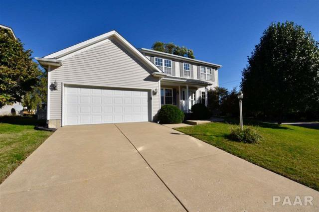 10900 N Northtrail, Dunlap, IL 61525 (#1199229) :: Adam Merrick Real Estate