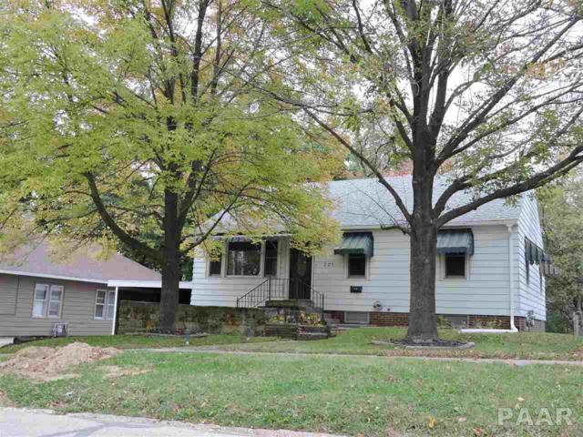 221 Chandler, Macomb, IL 61455 (#1199255) :: Adam Merrick Real Estate
