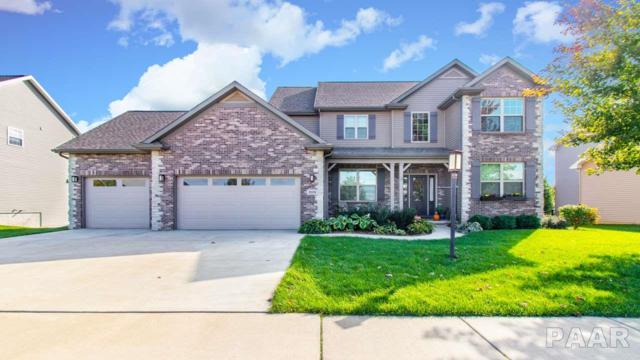 3008 W Quartz Street, Dunlap, IL 61525 (#1199265) :: Adam Merrick Real Estate