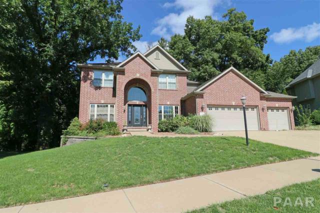 5413 W Briarstone Drive, Peoria, IL 61615 (#1199309) :: Adam Merrick Real Estate