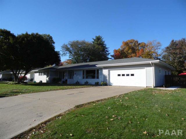 27 Hiel Drive, Bushnell, IL 61422 (#1199316) :: Adam Merrick Real Estate