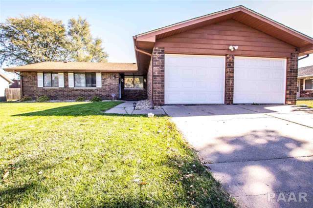 4118-4120 N Rochelle Lane, Peoria, IL 61615 (#1199329) :: Adam Merrick Real Estate