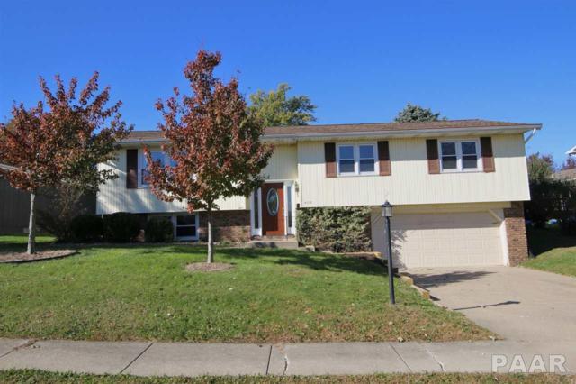 408 Woodcrest Drive, Washington, IL 61571 (#1199336) :: The Bryson Smith Team