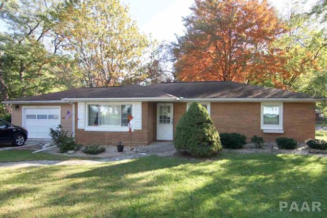 4102 N Grand Boulevard, Peoria, IL 61614 (#1199350) :: Adam Merrick Real Estate
