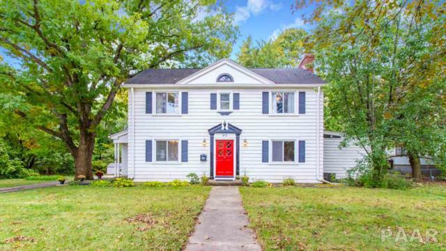 400 W Forrest Hill Avenue, Peoria, IL 61604 (#1199384) :: Adam Merrick Real Estate