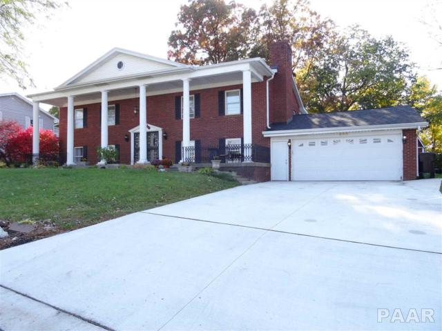 600 Kerfoot, East Peoria, IL 61611 (#1199435) :: The Bryson Smith Team