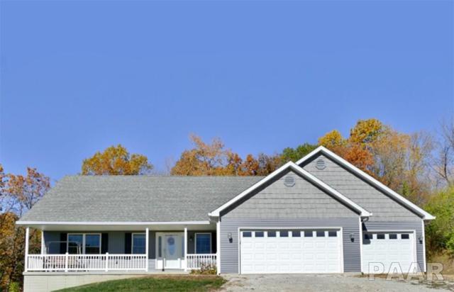 7621 S Cameron Lane, Mapleton, IL 61547 (#1199470) :: Adam Merrick Real Estate