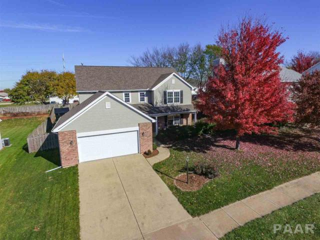 3511 W Brenwick Drive, Peoria, IL 61614 (#1199478) :: Adam Merrick Real Estate