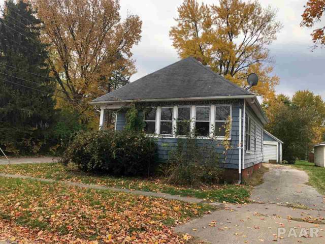 403 W Jefferson Street, Macomb, IL 61455 (#1199505) :: Adam Merrick Real Estate