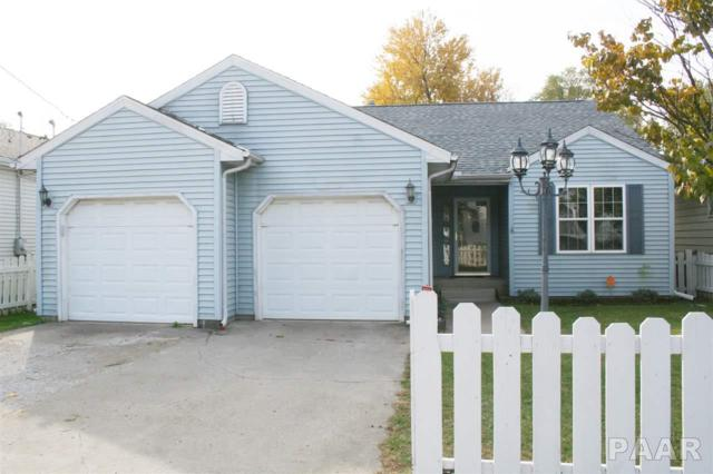 310 E Corrington Avenue, Peoria, IL 61603 (#1199513) :: Adam Merrick Real Estate