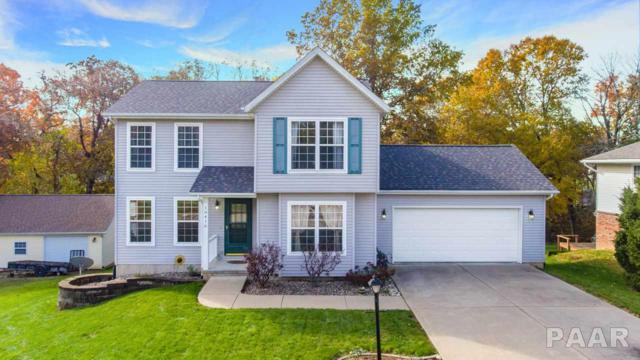 10416 W Prince Valiant Court, Mapleton, IL 61547 (#1199524) :: Adam Merrick Real Estate