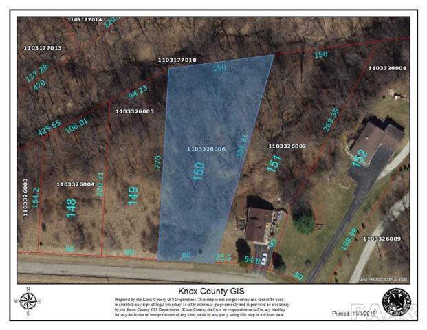 150 Forest View Road, Dahinda, IL 61428 (#1199534) :: Adam Merrick Real Estate