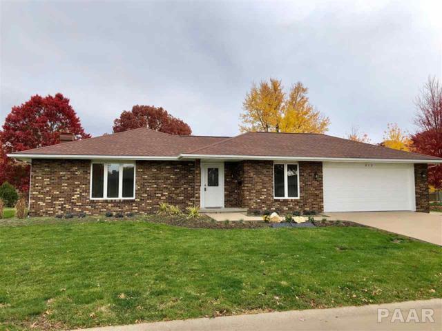 212 Pinecrest Drive, Macomb, IL 61455 (#PA1199538) :: Adam Merrick Real Estate