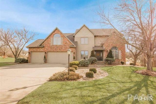 6006 W Deer Trace Court, Dunlap, IL 61525 (#PA1199543) :: Adam Merrick Real Estate