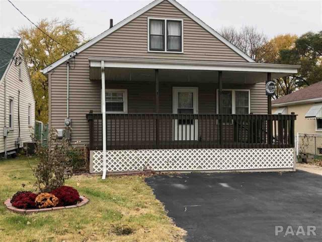 214 Crescent Avenue, East Peoria, IL 61611 (#1199547) :: The Bryson Smith Team