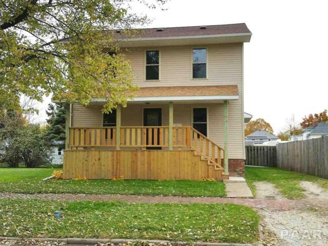 454 S 1ST Street, Canton, IL 61520 (#1199560) :: The Bryson Smith Team