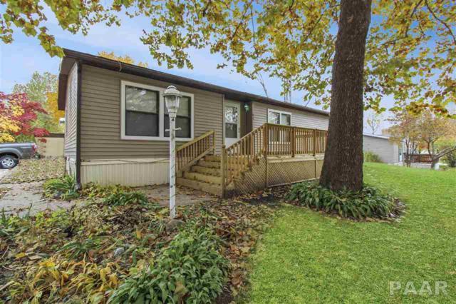 41 Pinewood, Chillicothe, IL 61523 (#1199571) :: Adam Merrick Real Estate