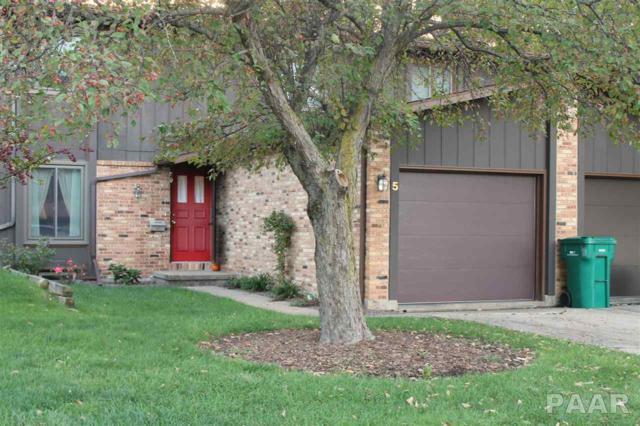 5 Cedar Drive, Macomb, IL 61455 (#1199588) :: Adam Merrick Real Estate