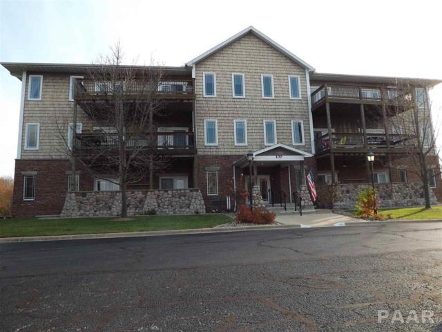 114 Eagle Ridge #114, Washington, IL 61571 (#1199614) :: Adam Merrick Real Estate