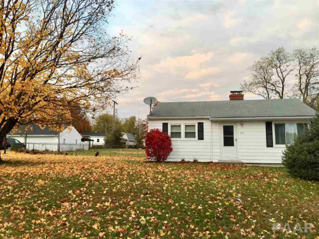 5211 E Richland Avenue, Chillicothe, IL 61523 (#1199617) :: Adam Merrick Real Estate