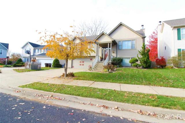 5507 N Leawood, Peoria, IL 61615 (#1199622) :: Adam Merrick Real Estate