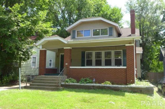 720 E Corrington Avenue, Peoria, IL 61603 (#1199641) :: Adam Merrick Real Estate